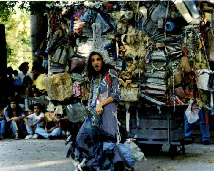 Tem de tudo nesta rua – 1994