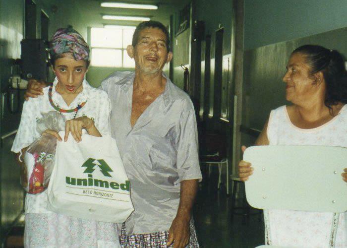 Humor nos Hospitais (1995)