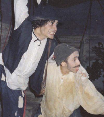 Tempestade - 1993