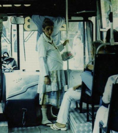 Filomena, Zulurdes e Custódia (1996)