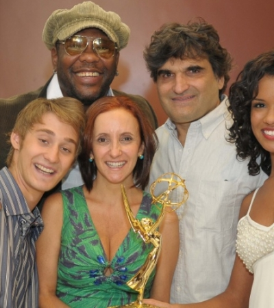 Pedro e Bianca - TV Cultura - 2012 a 2014